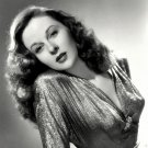 ACTRESS SUSAN HAYWARD - 8X10 PUBLICITY PHOTO (AZ131)