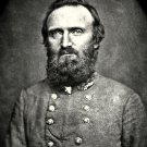 """STONEWALL"" JACKSON CIVIL WAR CONFEDERATE GENERAL - 8X10 PHOTO (AZ108)"