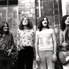LED ZEPPELIN LEGENDARY ROCK MUSIC BAND - 8X10 PUBLICITY PHOTO (AZ-086)