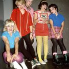 THE GO-GO's 1980s POP ROCK BAND - 8X10 PUBLICITY PHOTO (AZ-145)