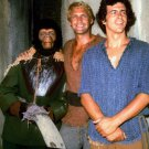 "RODDY McDOWELL RON HARPER JAMES NAUGHTON ""PLANET OF THE APES"" 8X10 PHOTO (AZ057)"