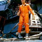 ASTRONAUT ALAN SHEPARD ABOARD USS CHAMPLAIN AFTER FREEDOM 7 8X10 PHOTO (AA-278)