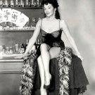"MARI BLANCHARD IN THE 1954 FILM ""DESTRY"" - 8X10 PUBLICITY PHOTO (AZ153)"