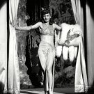 "BARBARA STANWYCK IN ""LADY OF BURLESQUE"" - 8X10 PUBLICITY PHOTO (AZ155)"