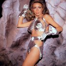 "ANGELIQUE PETTYJOHN AS ""SHAHNA"" IN EPISODE OF ""STAR TREK"" - 8X10 PHOTO (AZ176)"