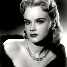 ACTRESS ANNE FRANCIS - 8X10 PUBLICITY PHOTO (AZ197)