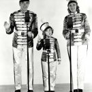 "SHIRLEY TEMPLE JACK HALEY ALICE FAYE ""POOR LITTLE RICH GIRL"" 8X10 PHOTO (DA-031)"