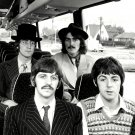 THE BEATLES JOHN LENNON, PAUL McCARTNEY, GEORGE AND RINGO - 8X10 PHOTO (ZZ-048)
