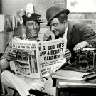 "FREEMAN GOSDEN & CHARLES CORRELL ""AMOS 'n' ANDY"" RADIO SHOW 8X10 PHOTO (DA-766)"