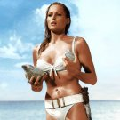 "URSULA ANDRESS IN THE FILM ""DR. NO"" - 8X10 PUBLICITY PHOTO (ZY-324)"