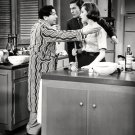 "MARY TYLER MOORE MOREY AMSTERDAM ""THE DICK VAN DYKE SHOW"" - 8X10 PHOTO (ZZ-304)"