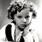 "SHIRLEY TEMPLE IN THE 1936 FILM ""CAPTAIN JANUARY"" - 8X10 PHOTO (DA-008)"