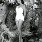 "JULIE ADAMS IN ""CREATURE FROM THE BLACK LAGOON"" - 8X10 PUBLICITY PHOTO (CC-174)"