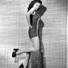 "ACTRESS JANE ""PONI"" ADAMS PIN-UP - 8X10 PUBLICITY PHOTO (CC-177)"