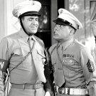 "JIM NABORS & FRANK SUTTON IN ""GOMER PYLE, USMC"" - 8X10 PUBLICITY PHOTO (BB-178)"