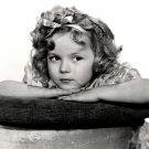 "SHIRLEY TEMPLE IN THE FILM ""LITTLE MISS MARKER"" - 8X10 PUBLICITY PHOTO (DA-020)"