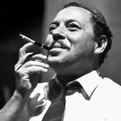 TENNESSEE WILLIAMS LEGENDARY PLAYWRIGHT - 8X10 PUBLICITY PHOTO (AZ225)