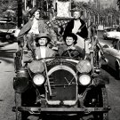"THE CAST FROM ""THE BEVERLY HILLBILLIES"" - 8X10 PUBLICITY PHOTO (EP-088)"