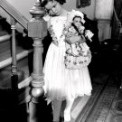 "SHIRLEY TEMPLE IN THE FILM ""THE LITTLE PRINCESS"" - 8X10 PUBLICITY PHOTO (DA-023)"