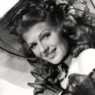 "RITA HAYWORTH IN THE FILM ""TONIGHT & EVERY NIGHT"" 8X10 PUBLICITY PHOTO (EE-161)"