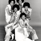 """THE JACKSON 5"" LEGENDARY R&B/POP MUSIC GROUP - 8X10 PUBLICITY PHOTO (EE-169)"
