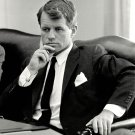 "ATTORNEY GENERAL ROBERT F. ""BOBBY"" KENNEDY IN JANUARY 1964 - 8X10 PHOTO (EP-519)"