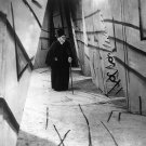 """WERNER KRAUSS IN THE 1920 FILM """"THE CABINET OF DR. CALIGARI"""" 8X10 PHOTO (EP-990)"""