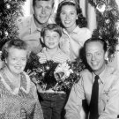 "CAST OF ""THE ANDY GRIFFITH SHOW"" (CHRISTMAS) - 8X10 PUBLICITY PHOTO (EP-769)"