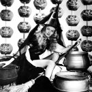 "VERONICA LAKE IN THE FILM ""I MARRIED A WITCH"" - 8X10 PUBLICITY PHOTO (ZY-351)"
