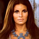 RAQUEL WELCH ACTRESS AND SEX-SYMBOL - 8X10 PUBLICITY PHOTO (SP-013)