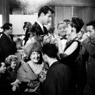 "AUDREY HEPBURN IN FILM ""BREAKFAST AT TIFFANY'S"" - 8X10 PUBLICITY PHOTO (NN-228)"