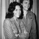 "KAREN AND RICHARD ""THE CARPENTERS"" - 8X10 PUBLICITY PHOTO (ZY-406)"