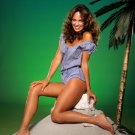 "CATHERINE BACH ""DAISY DUKE"" ""THE DUKES OF HAZZARD"" 8X10 PUBLICITY PHOTO (ZY-431)"
