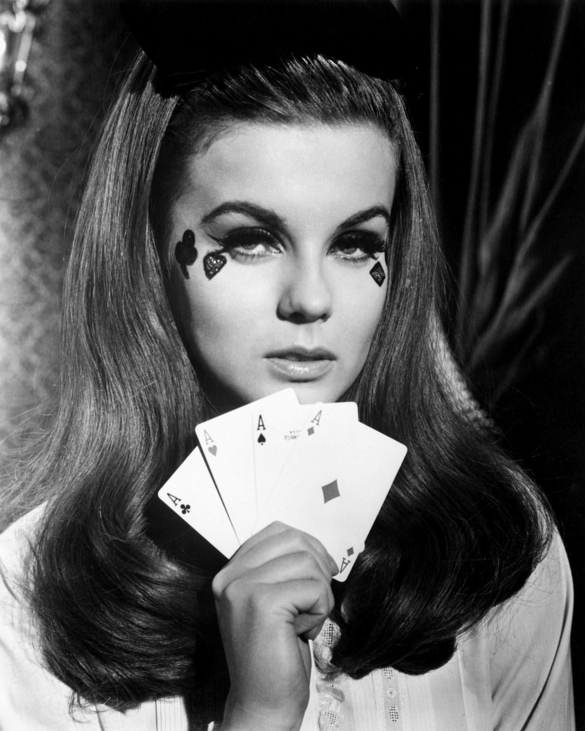 """ANN-MARGRET IN THE 1967 FILM """"THE SWINGER"""" - 8X10 PUBLICITY PHOTO (OP-096)"""