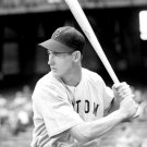 TED WILLIAMS BOSTON RED SOX BASEBALL HALL OF FAMER - 8X10 PHOTO (OP-101)