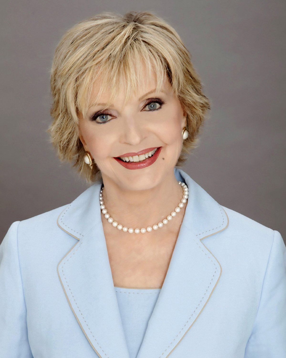 ACTRESS FLORENCE HENDERSON - 8X10 PUBLICITY PHOTO (ZY-642)