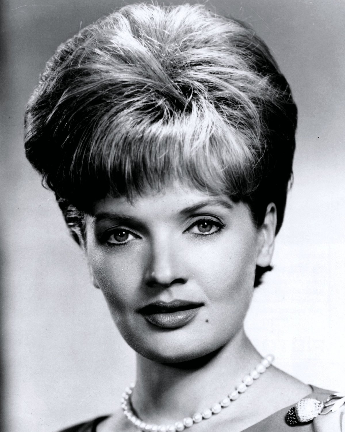 ACTRESS FLORENCE HENDERSON - 8X10 PUBLICITY PHOTO (ZY-646)