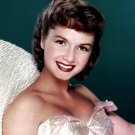 DEBBIE REYNOLDS LEGENDARY ACTRESS - 8X10 PUBLICITY PHOTO (ZY-667)