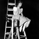 "DEBBIE REYNOLDS IN ""TAMMY AND THE BACHELOR"" - 8X10 PUBLICITY PHOTO (ZY-680)"