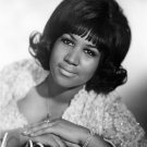 "ARETHA FRANKLIN ""THE QUEEN OF SOUL"" - 8X10 EARLY PUBLICITY PHOTO (ZY-564)"