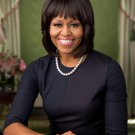 FIRST LADY MICHELLE OBAMA - 8X10 PHOTO (ZY-730)