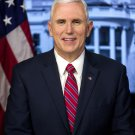 MIKE PENCE 48TH VICE PRESIDENT OF THE UNITED STATES - 8X10 PHOTO (ZY-737)