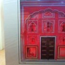 Rare Windows of India vintage print by D KOHN