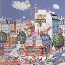 Sunday Sundae 1982 by Hiro Yamagata