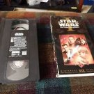 STAR WARS The phanton menance vhs