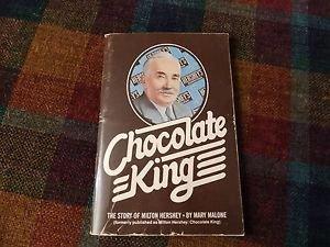 Hershey The Chocolate kings empire