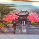 Budist TEMPLE OF CHINA by SUN YING, aisian