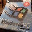 Vintage Microsoft Windows 95 dos for PC