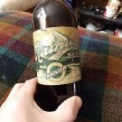 Vintage Rainier Centennial Commemorative Beer Bottle
