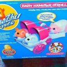Hamster baby stroller Zhu Zhu Pets